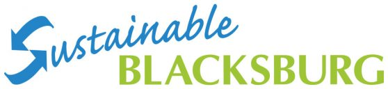 Sustainable Blacksburg